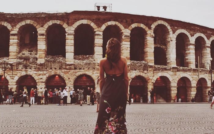 Verona video 1 Peroni Storie di Stile