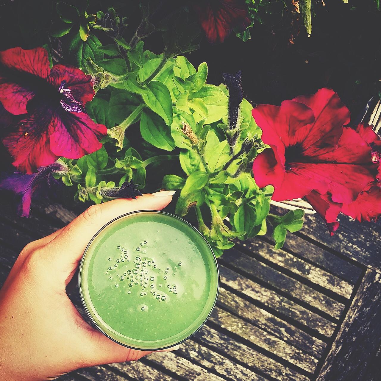 Juice Detox 7