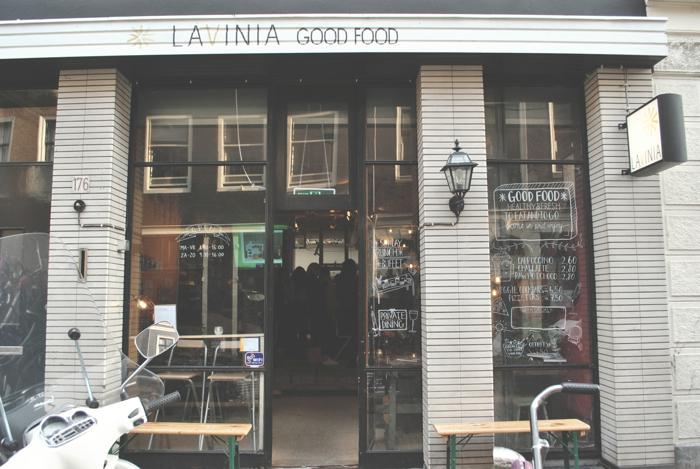 Lavinia Good Food Superfoods Diner01
