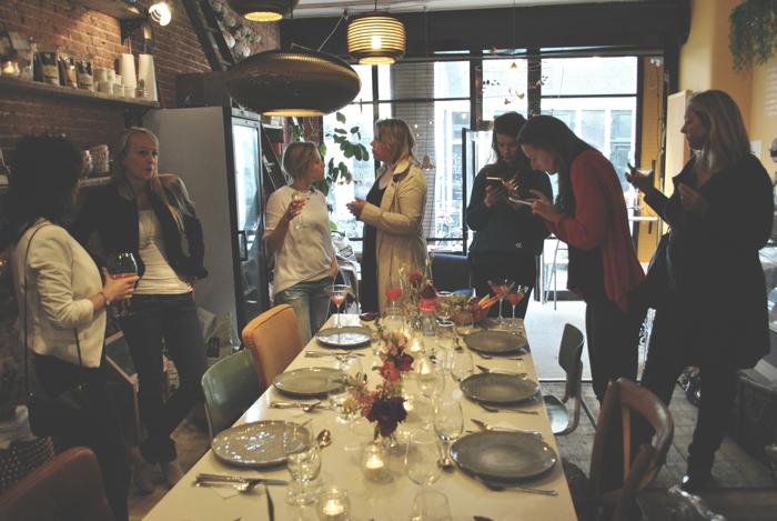 Lavinia Good Food Superfoods Diner04