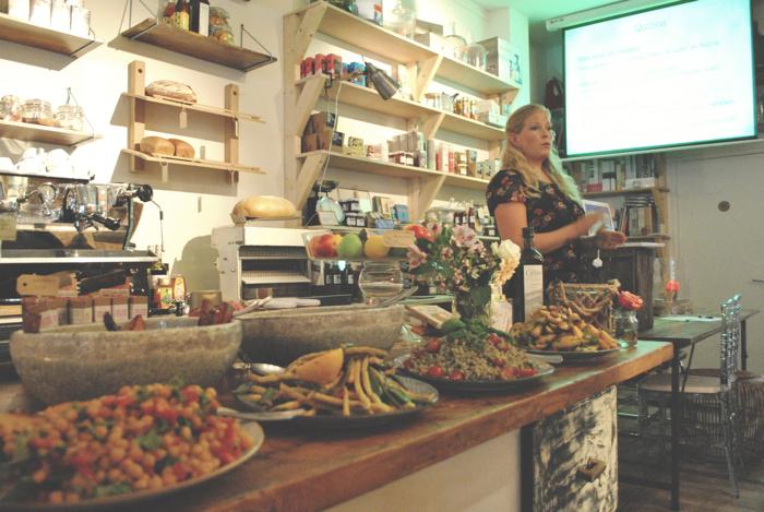 Lavinia Good Food Superfoods Diner07