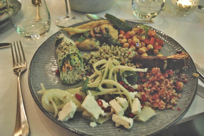 Lavinia Good Food Superfoods Diner08
