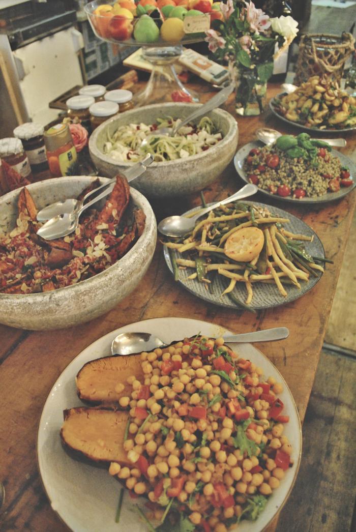 Lavinia Good Food Superfoods Diner09