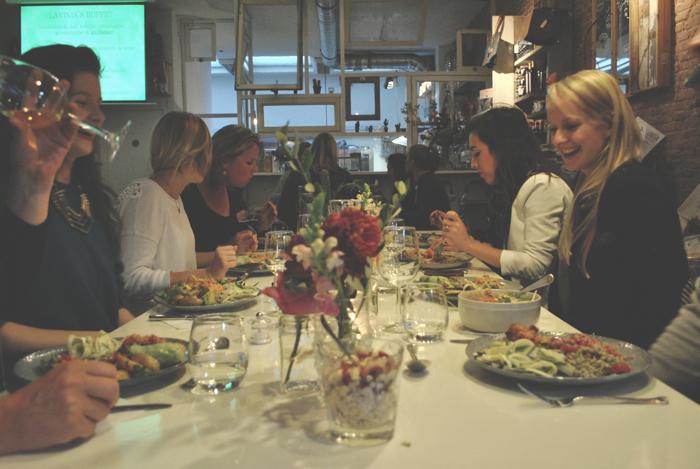Lavinia Good Food Superfoods Diner11