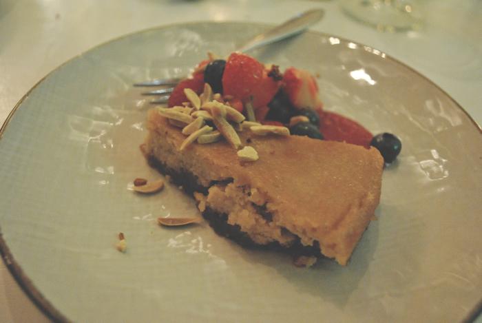 Lavinia Good Food Superfoods Diner13