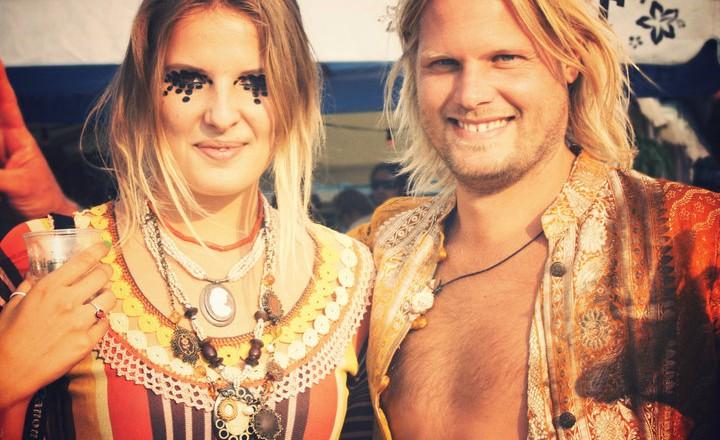 Woodstock Surf Festival 4