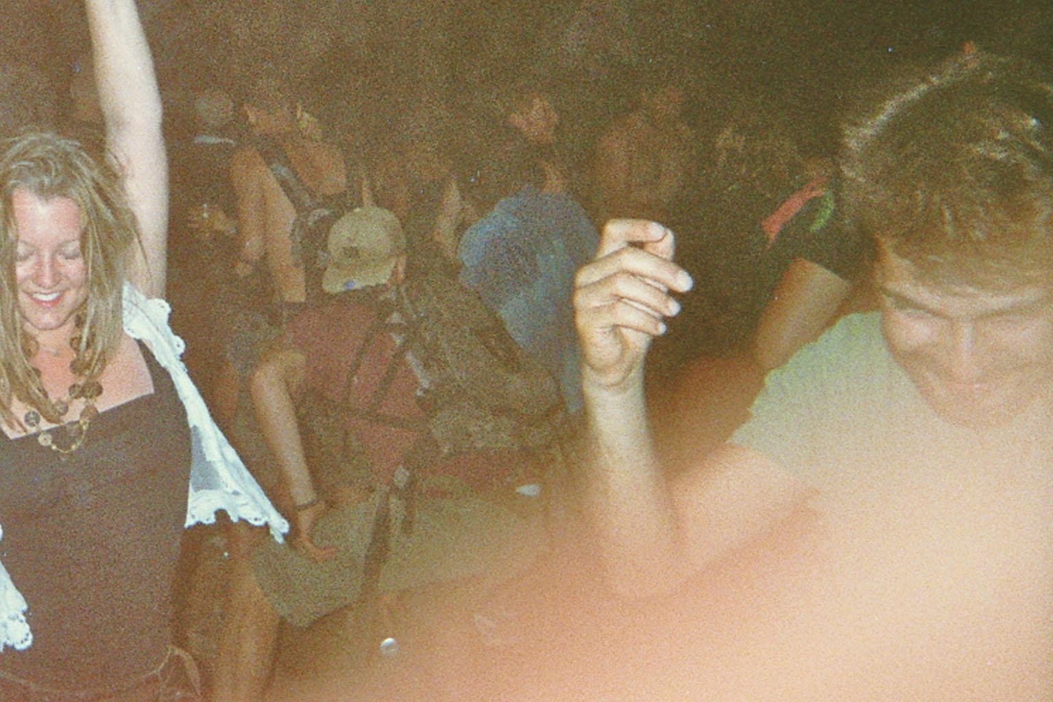 04.Dansen