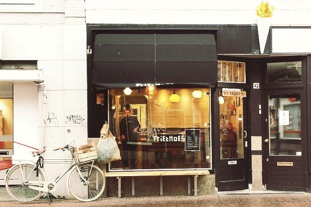 Friethoes-Haarlem