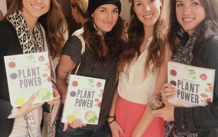 Plant Power Vegan Challenge