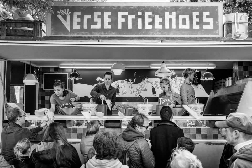 friethoes