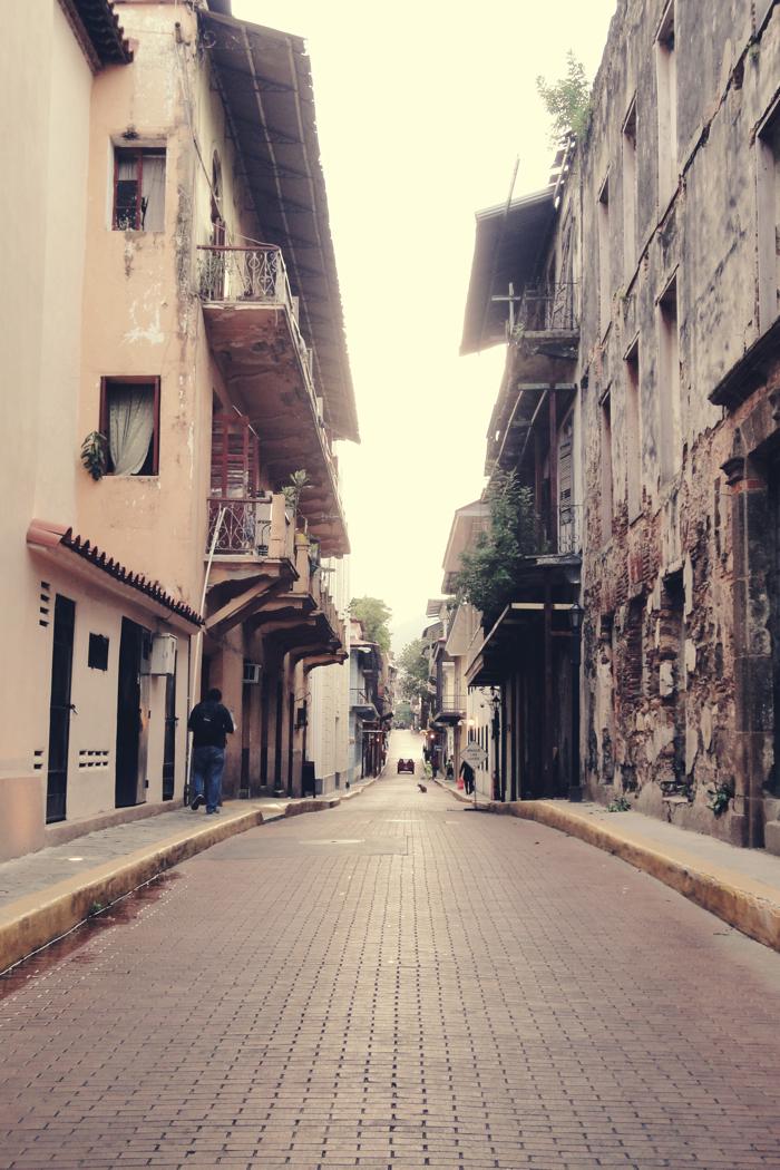 Panama De reis naar mezelf05