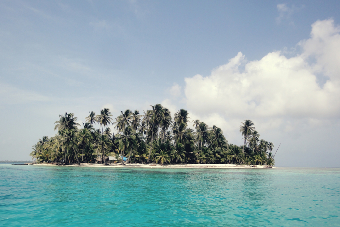 Panama De reis naar mezelf10