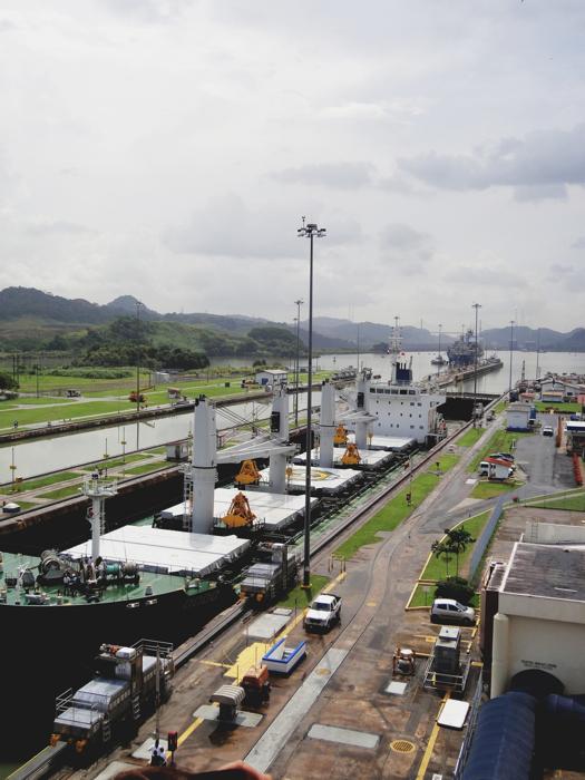 Panama II De kracht van het loslaten4