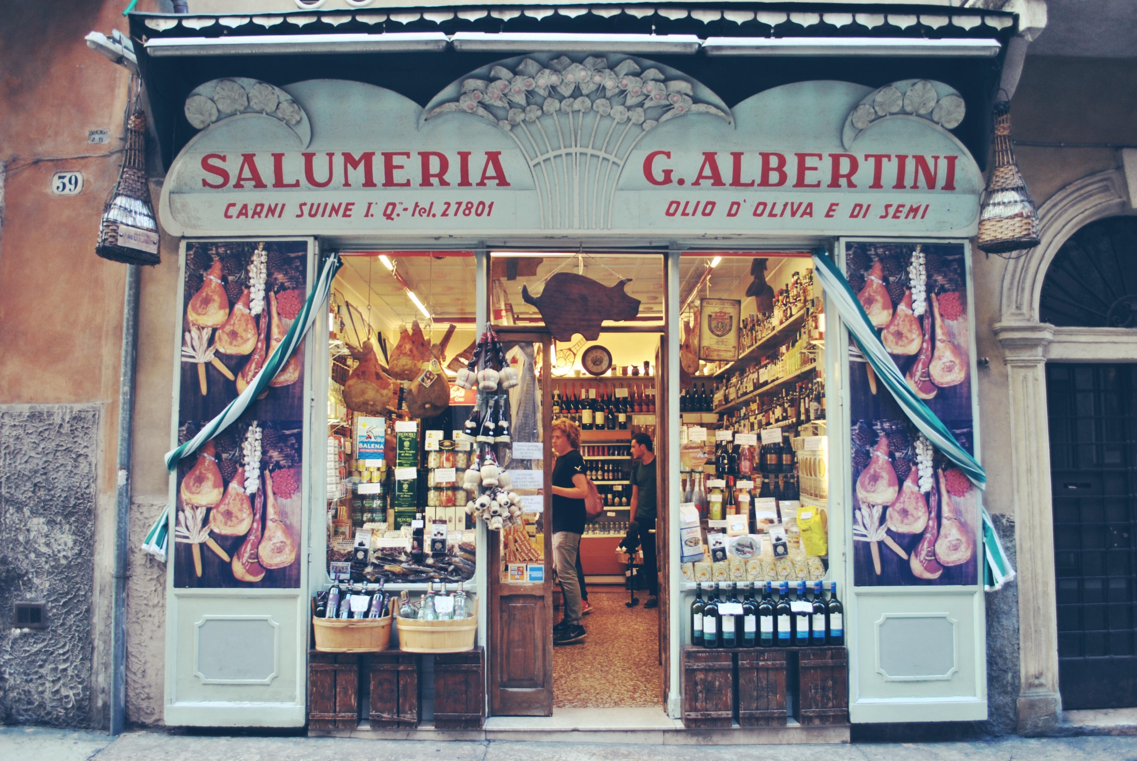 Salumeria G. Albertini 1
