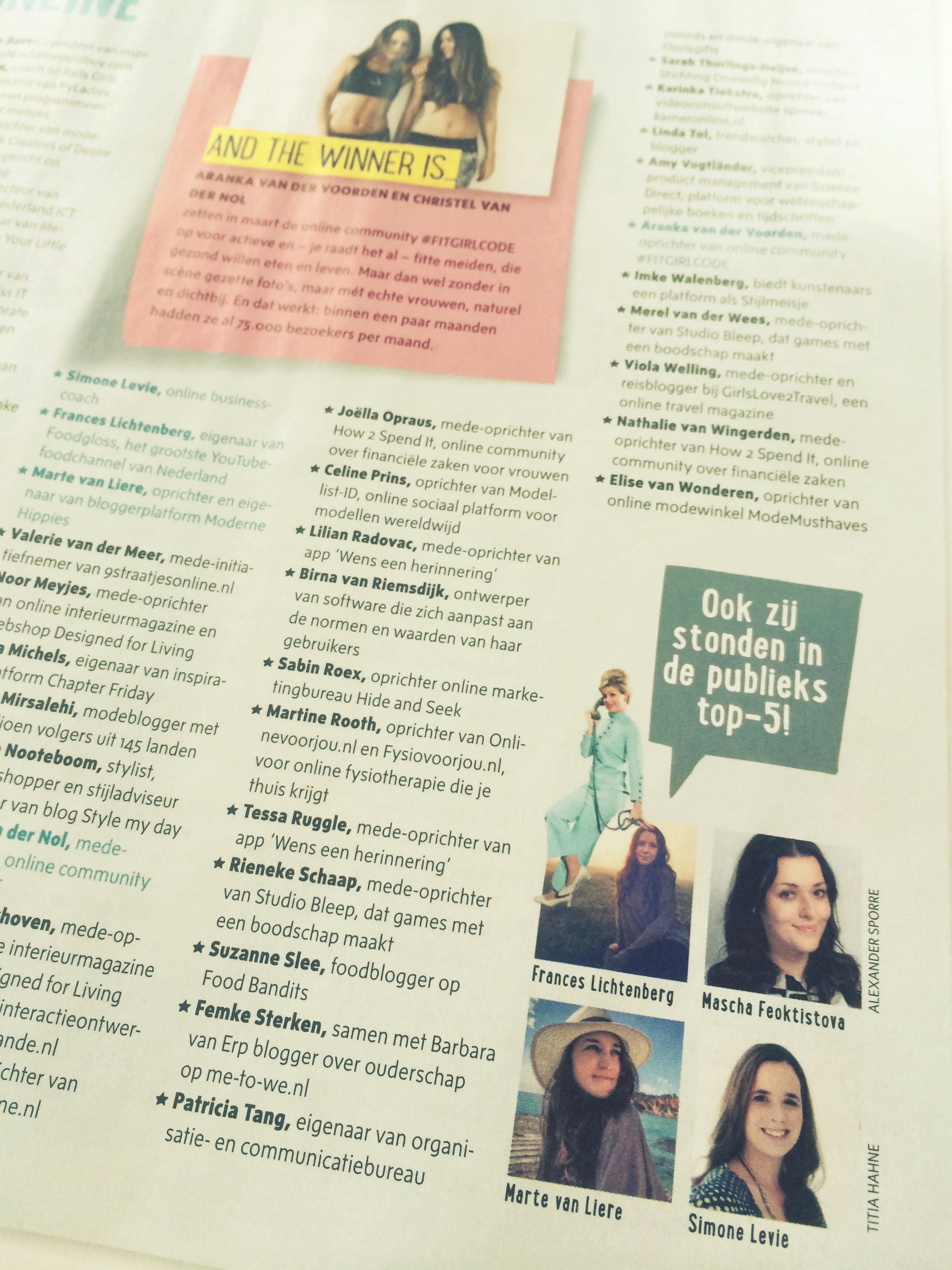 Viva400 Magazine