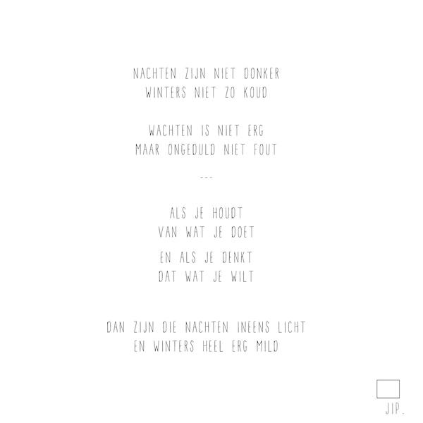 nachten zijn niet donker-1