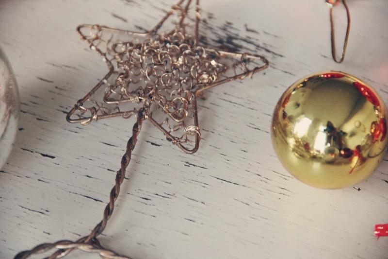 Vintage kerstballen 7