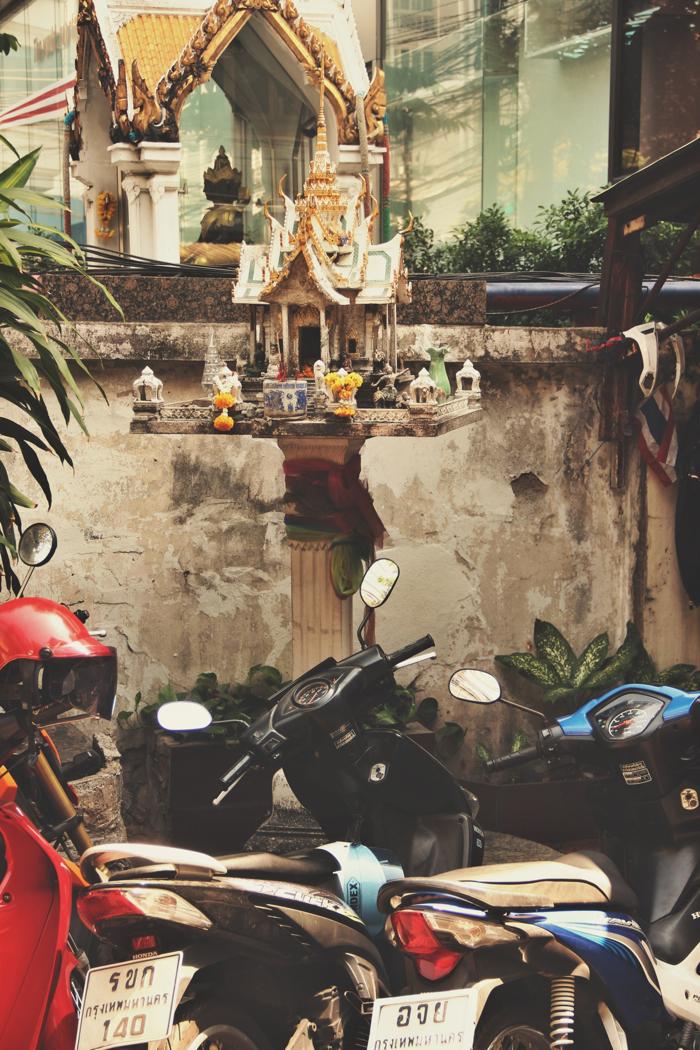 Blogger Diary Reisblog Bangkok Thailand11