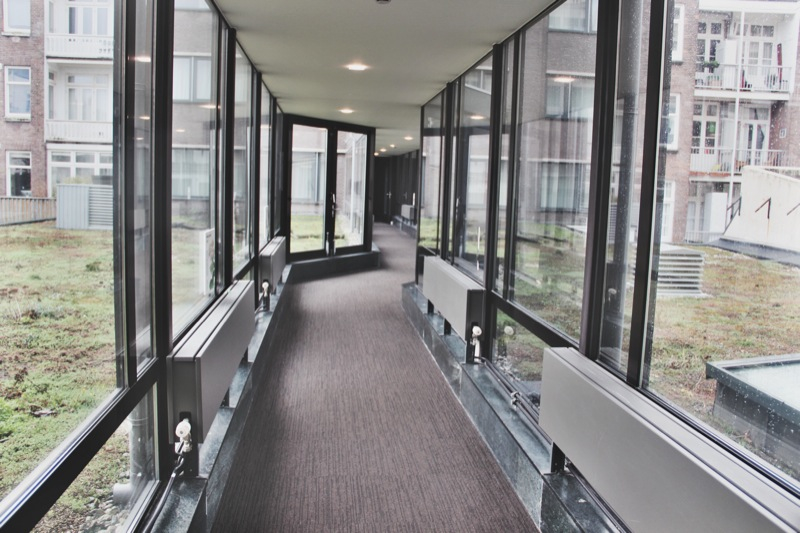 Conscious Hotel Amsterdam06