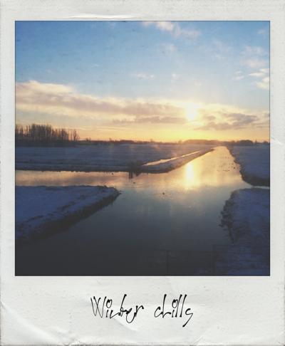 Polaroid Wall 3-1