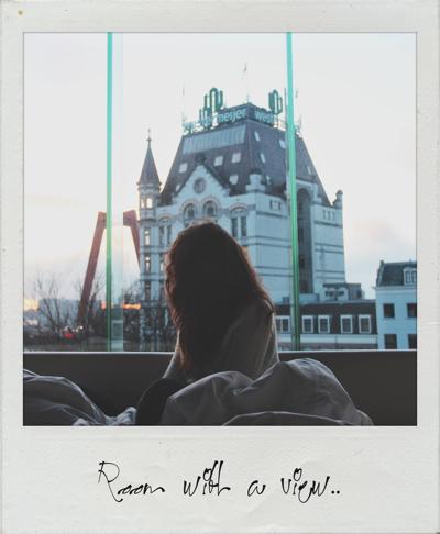 Polaroid Wall 3-5