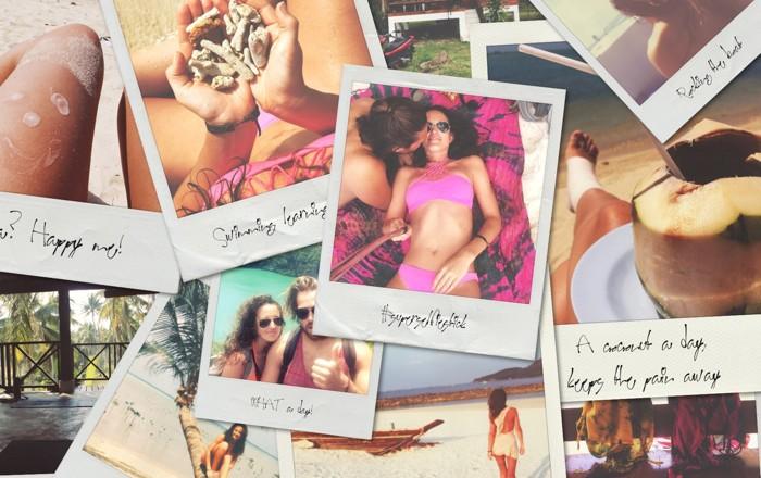 Polaroid Wall 4-cover