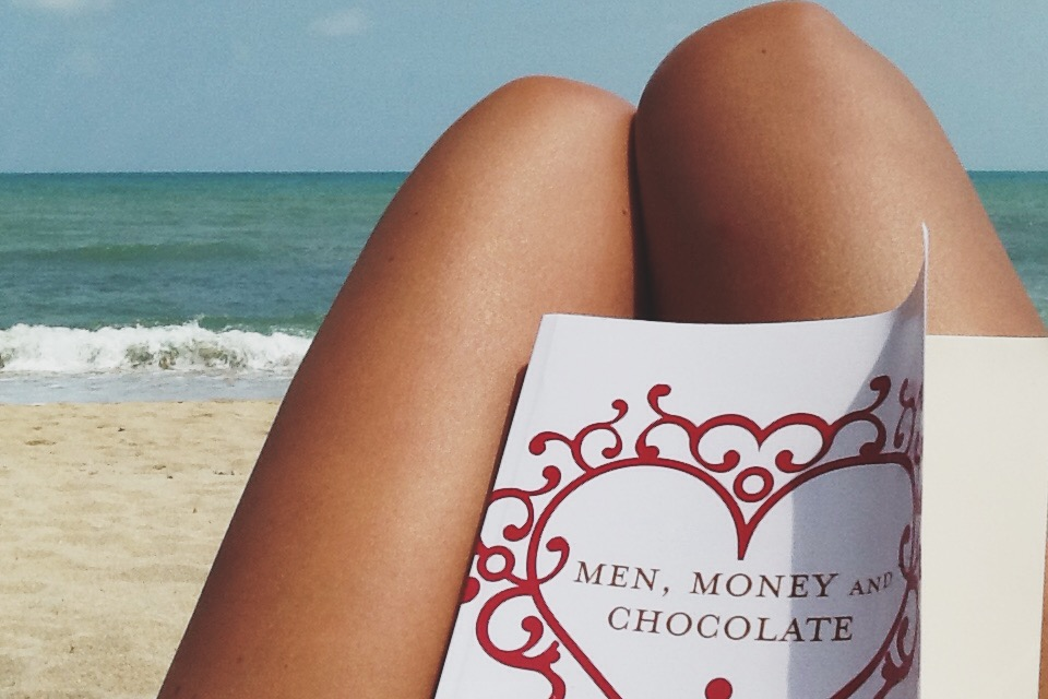 Men Money and Chocolate Review 1