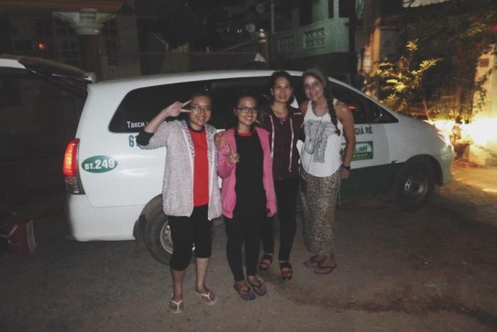 Travel Report Vietnam Part III-14