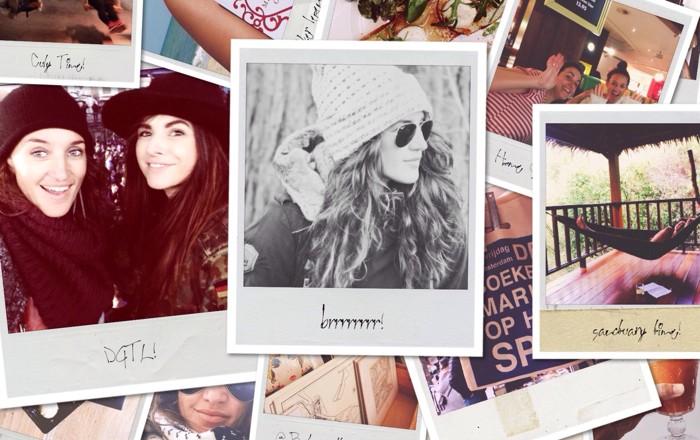 Polaroid Wall 6 - cover