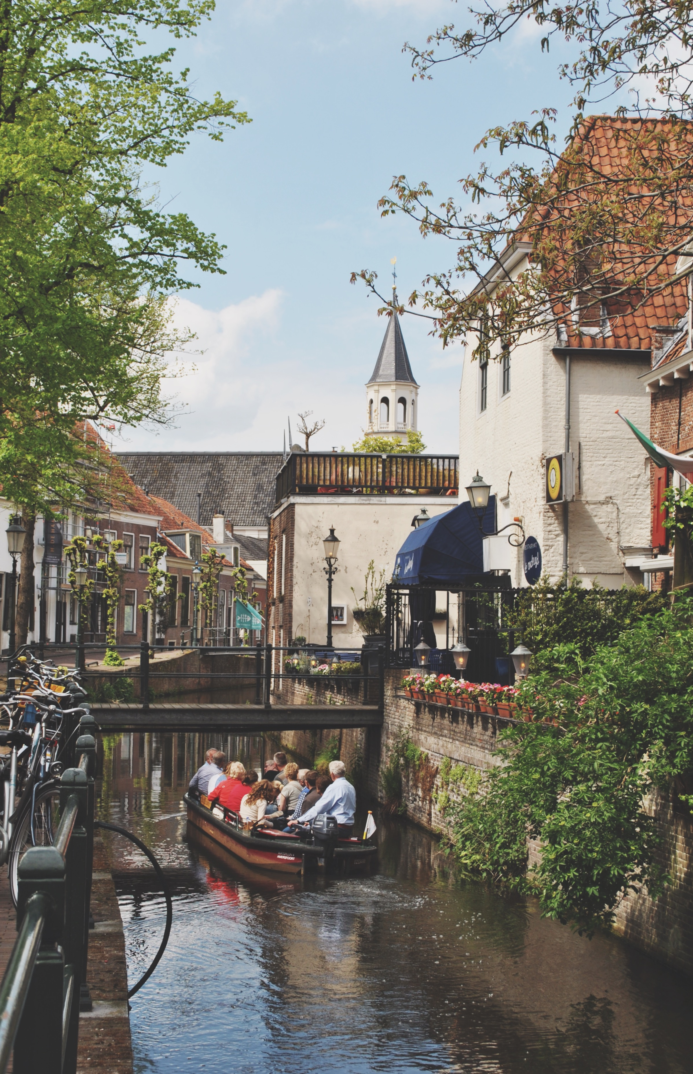 Amersfoort Weekendje Weg-13