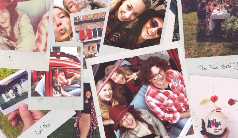 Polaroid 9-cover