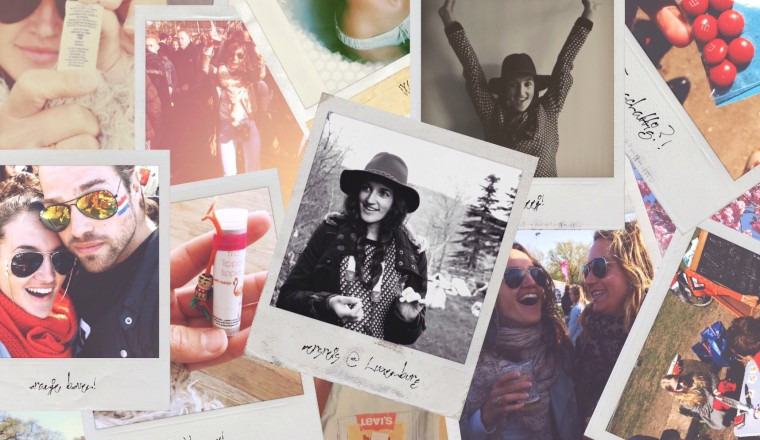 Polaroid Wall 8-cover