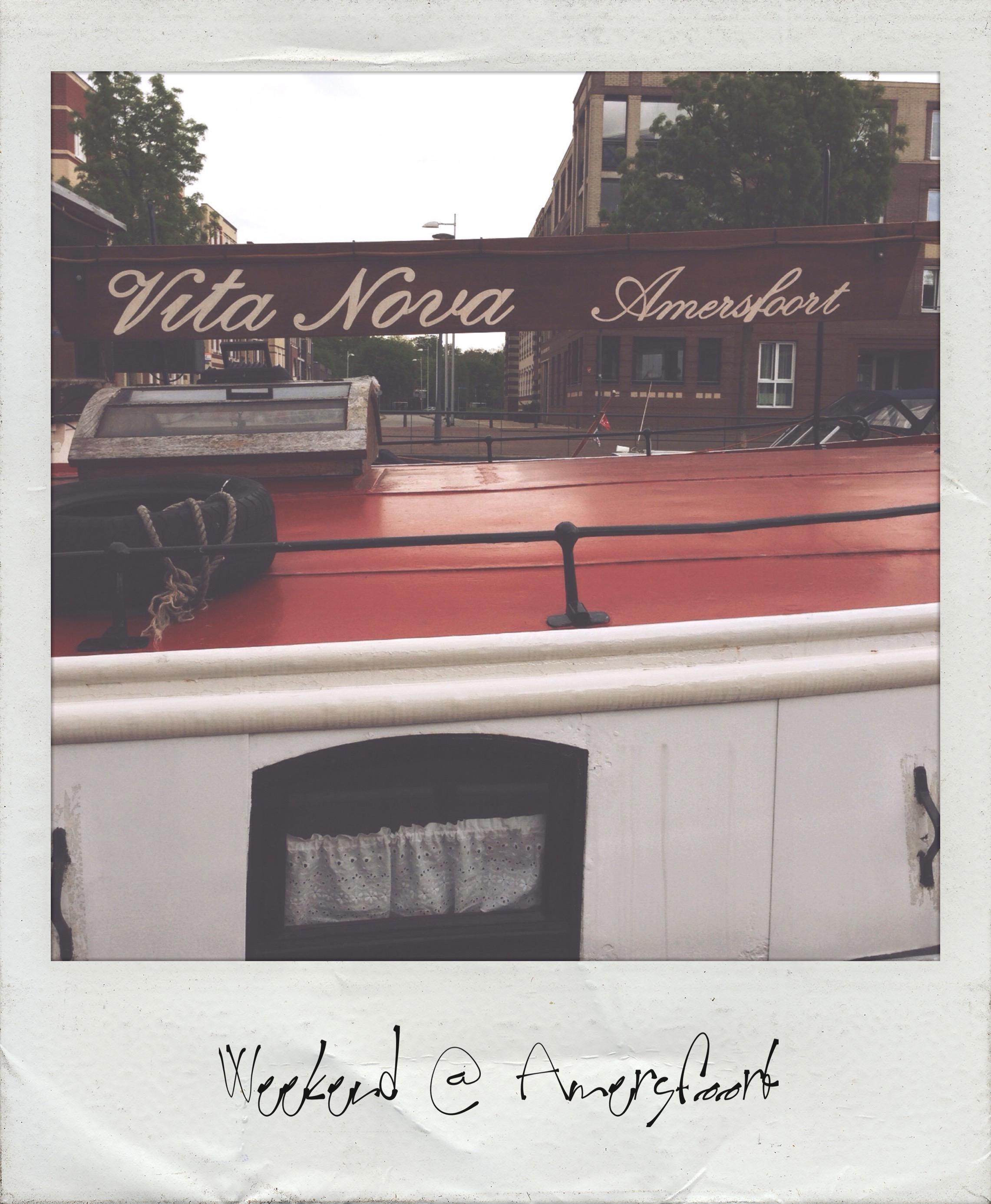 Polaroid Wall 9-2