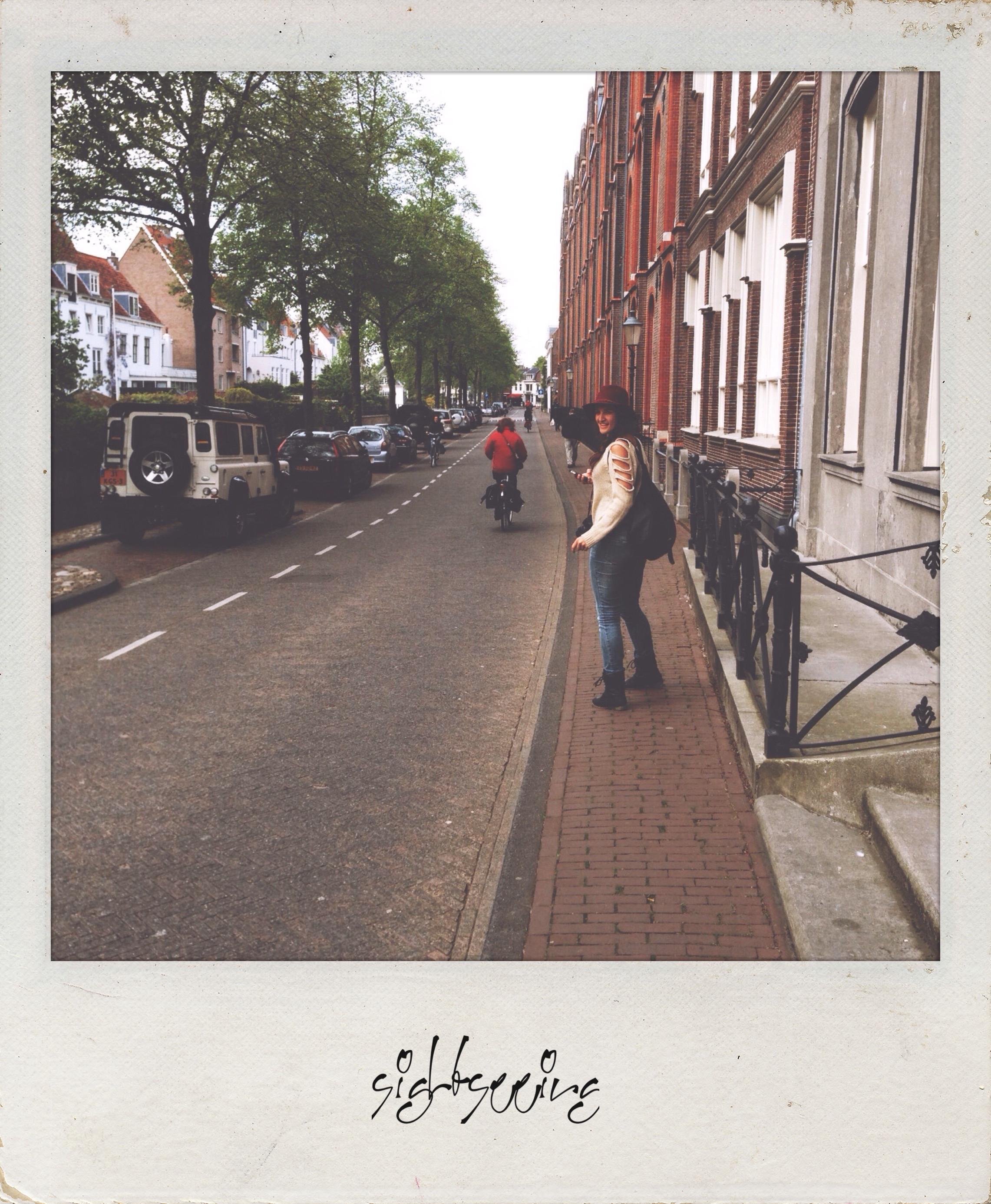 Polaroid Wall 9-9