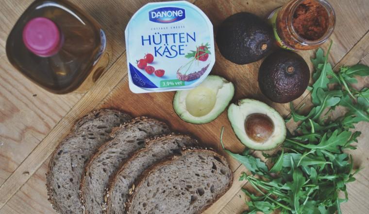 Recept Lunch Huttenkase-1
