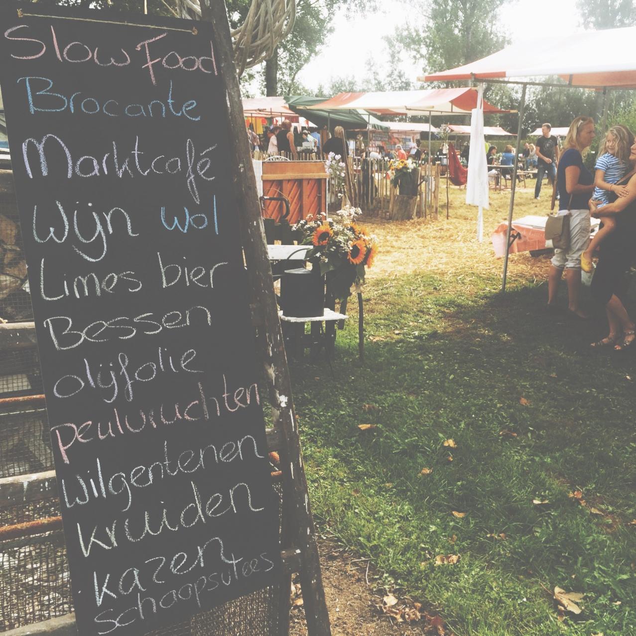 Slow Food Groene Hart Lentemarkt 11