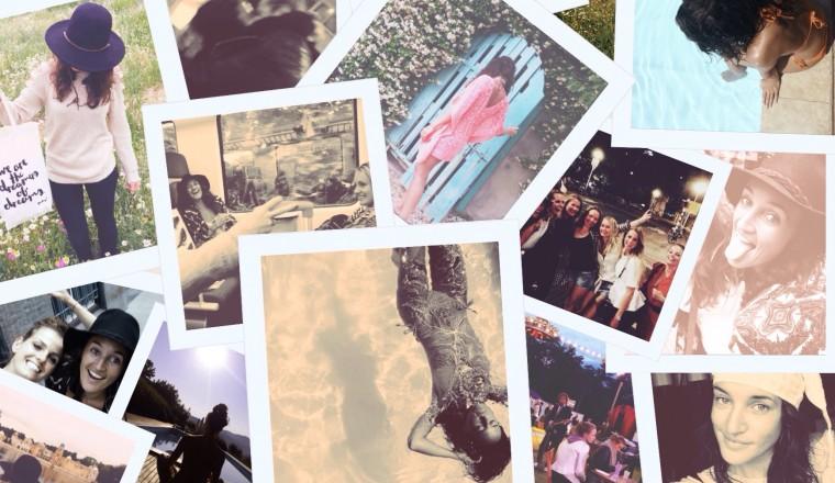 Polaroid Wall 11-cover
