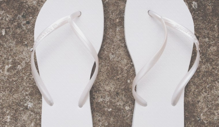 Amazonas Ecologische Slippers