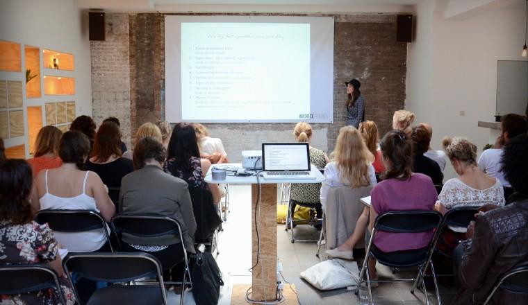 Blog Workshop 1-1