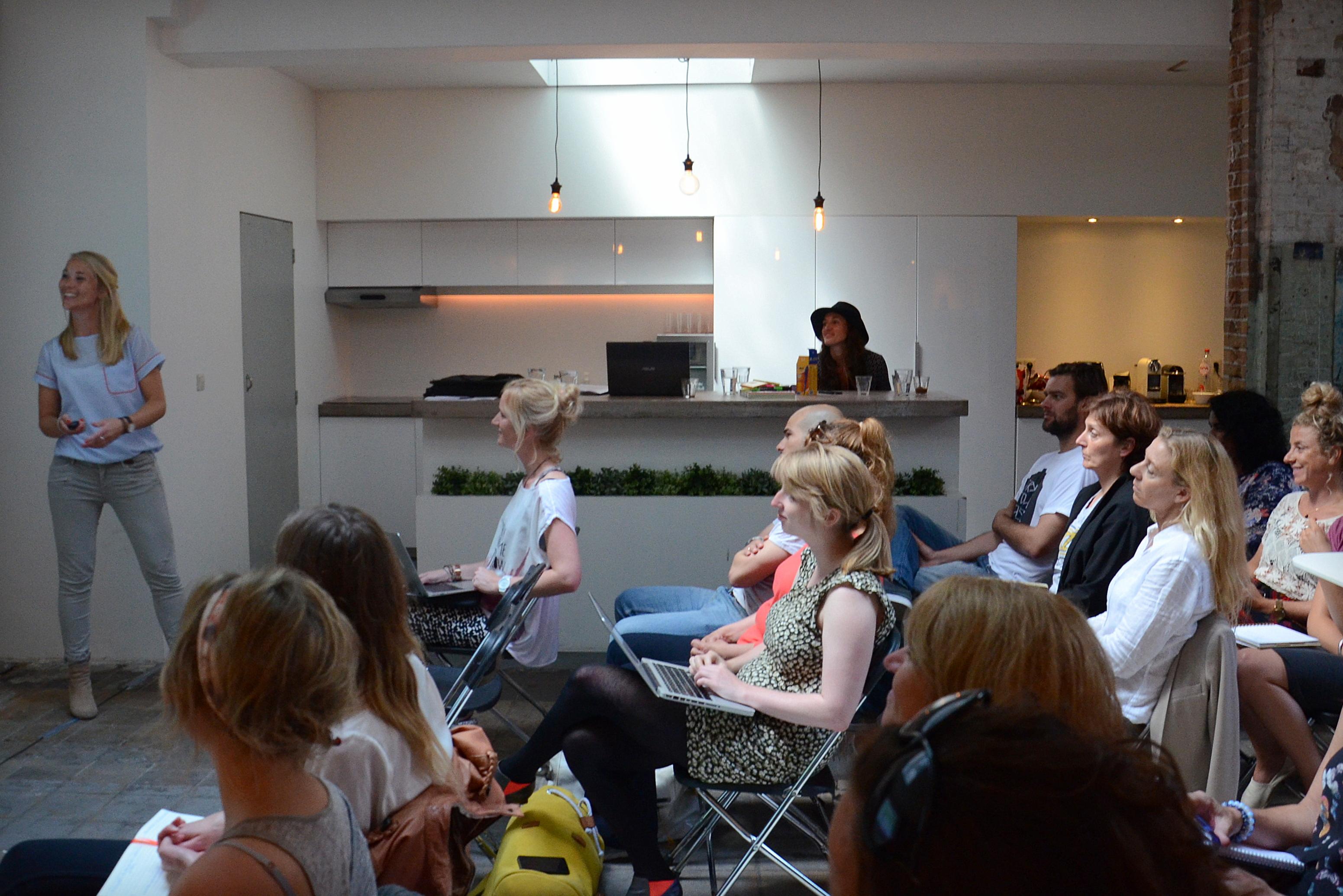Blog Workshop 1-10