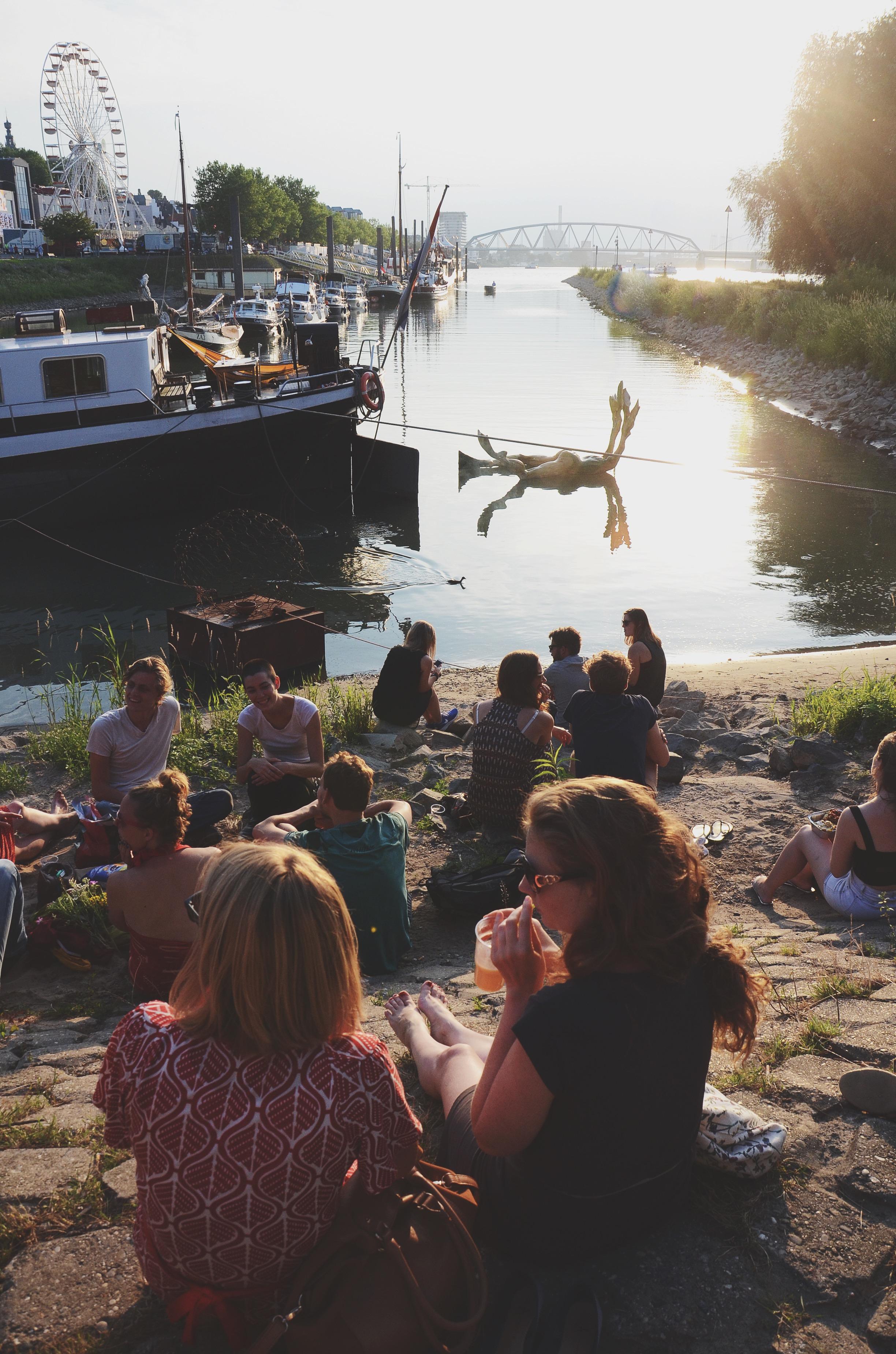 Hotspot De Kaaij Nijmegen 15