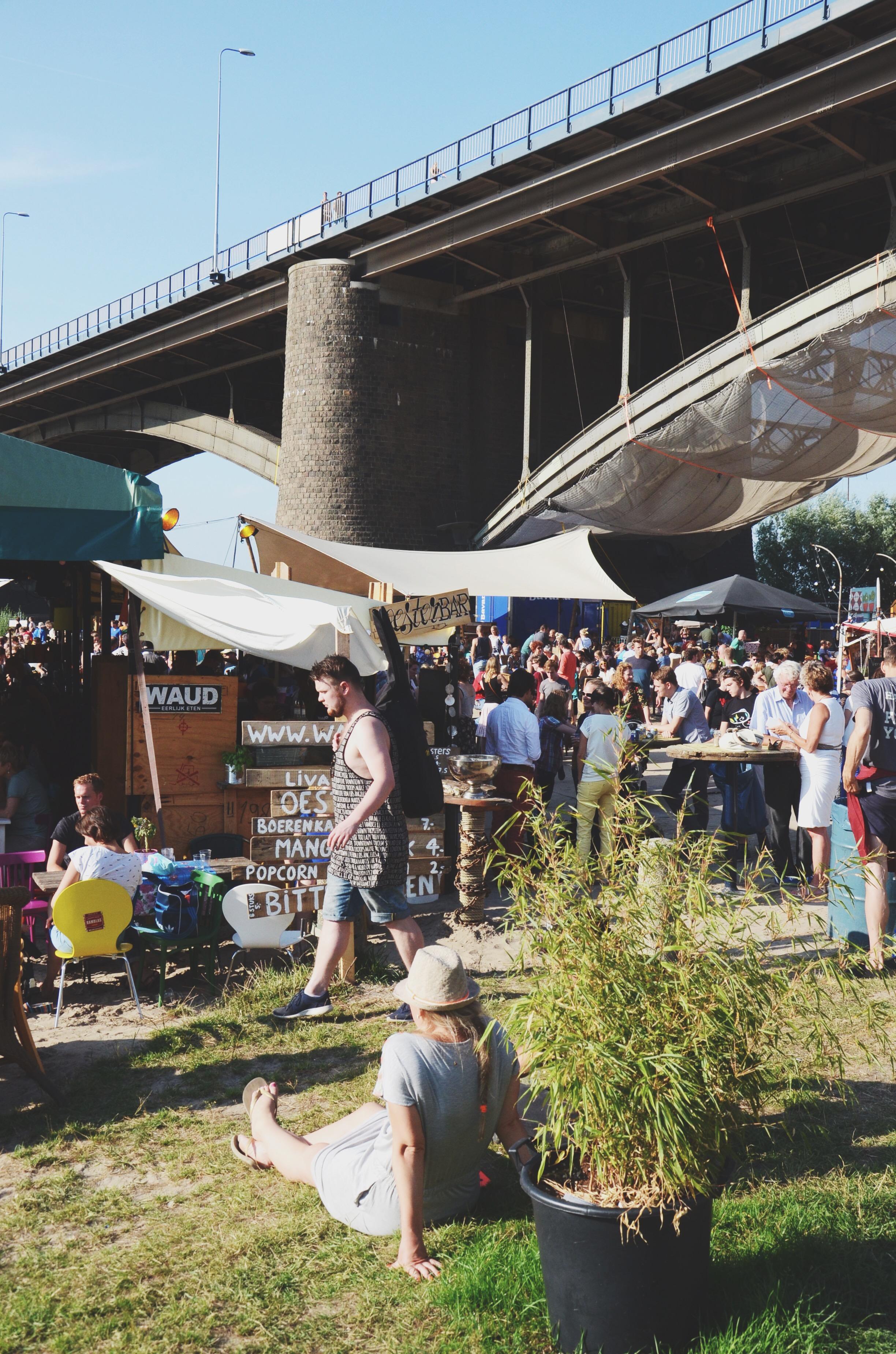 Hotspot De Kaaij Nijmegen 17