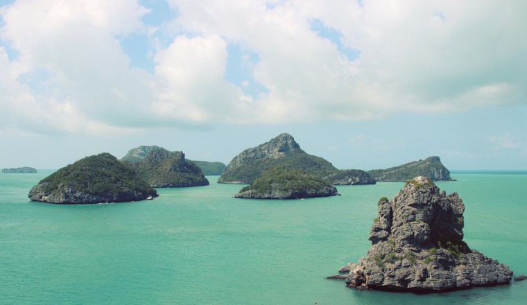 Thailand Vlog 4
