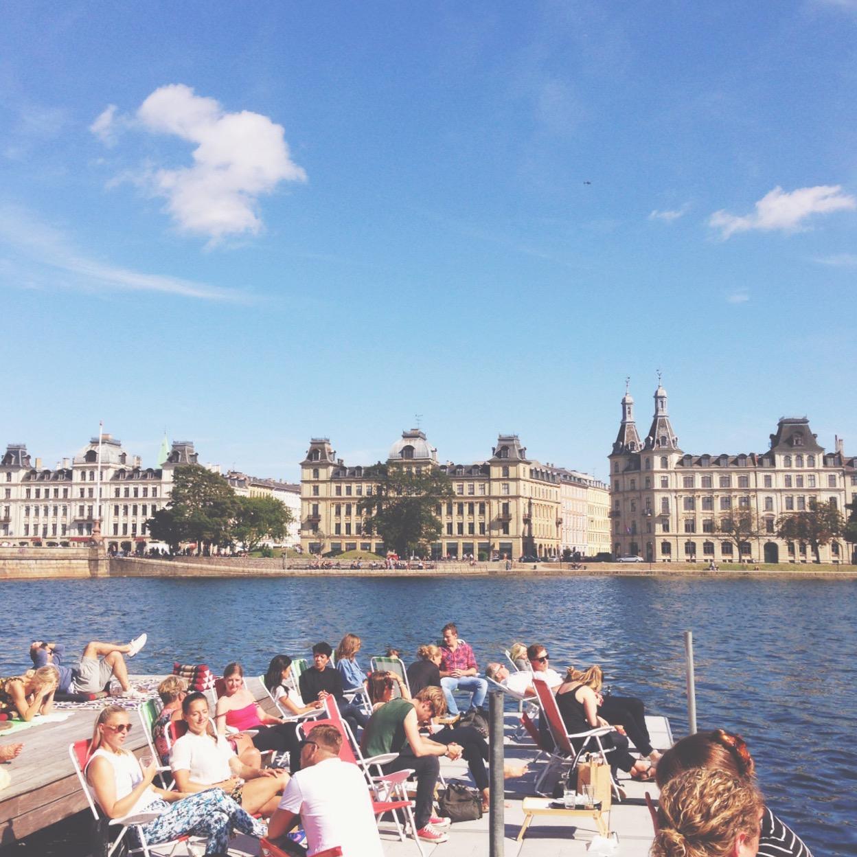 Kopenhagen weekendje 12 - Kaffesalonen