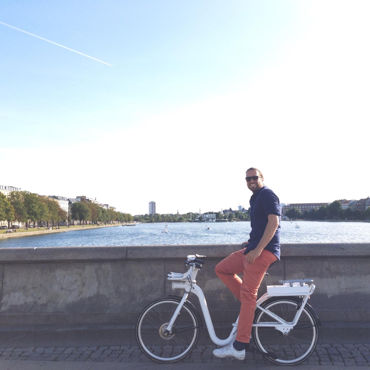Kopenhagen weekendje 15 - brug
