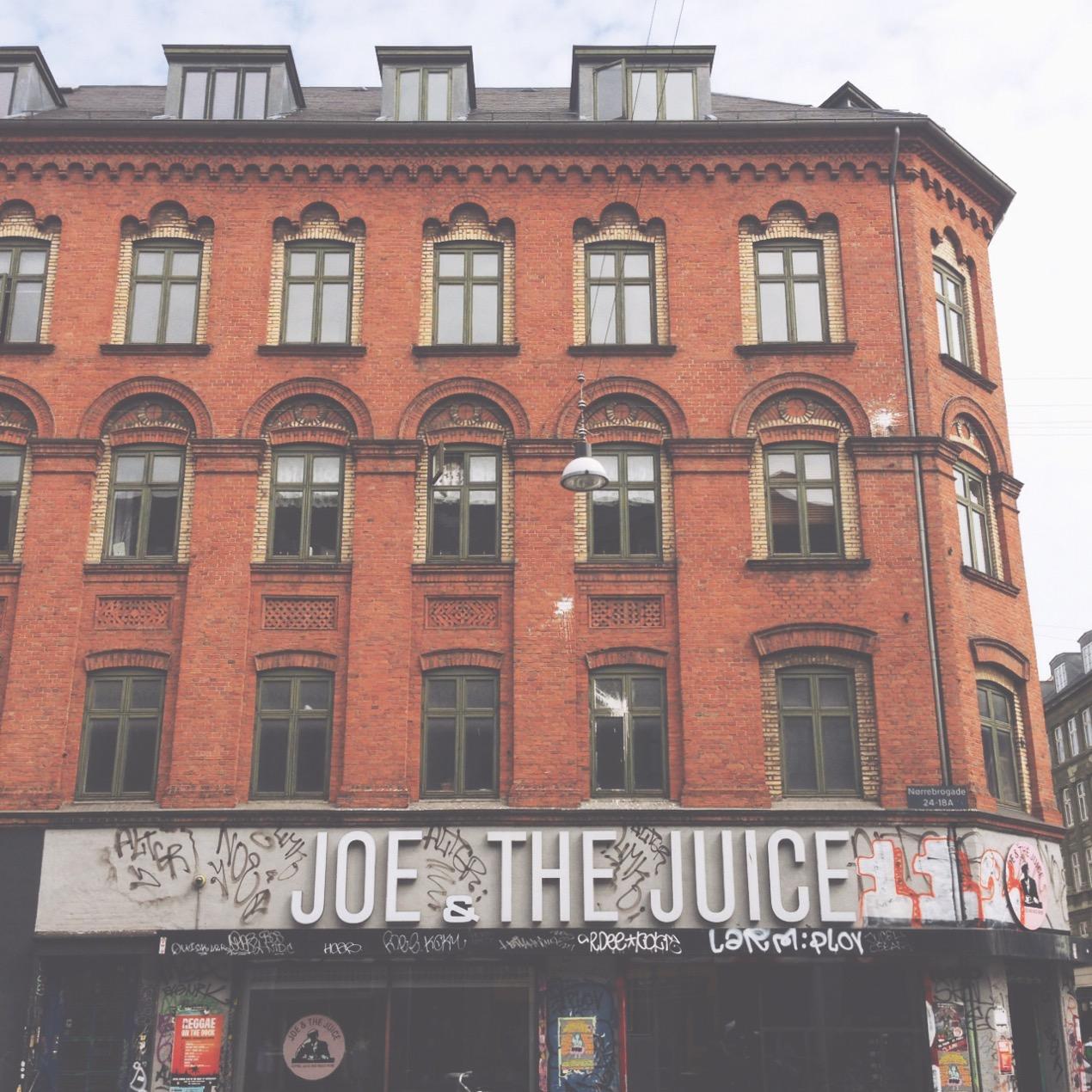 Kopenhagen weekendje 19 - joe and the juice