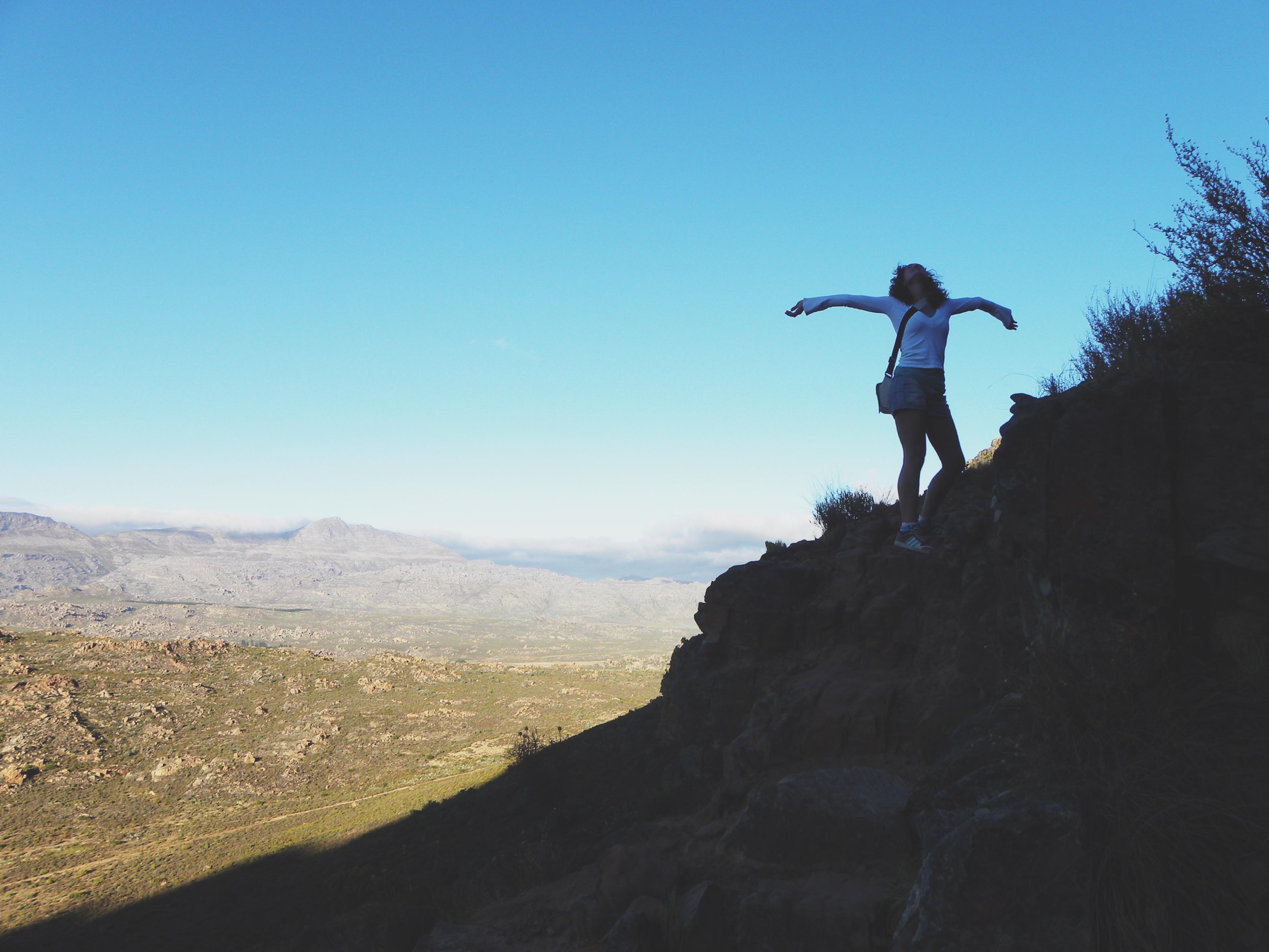 Travel Diary Sederbergen Zuid-Afrika 15