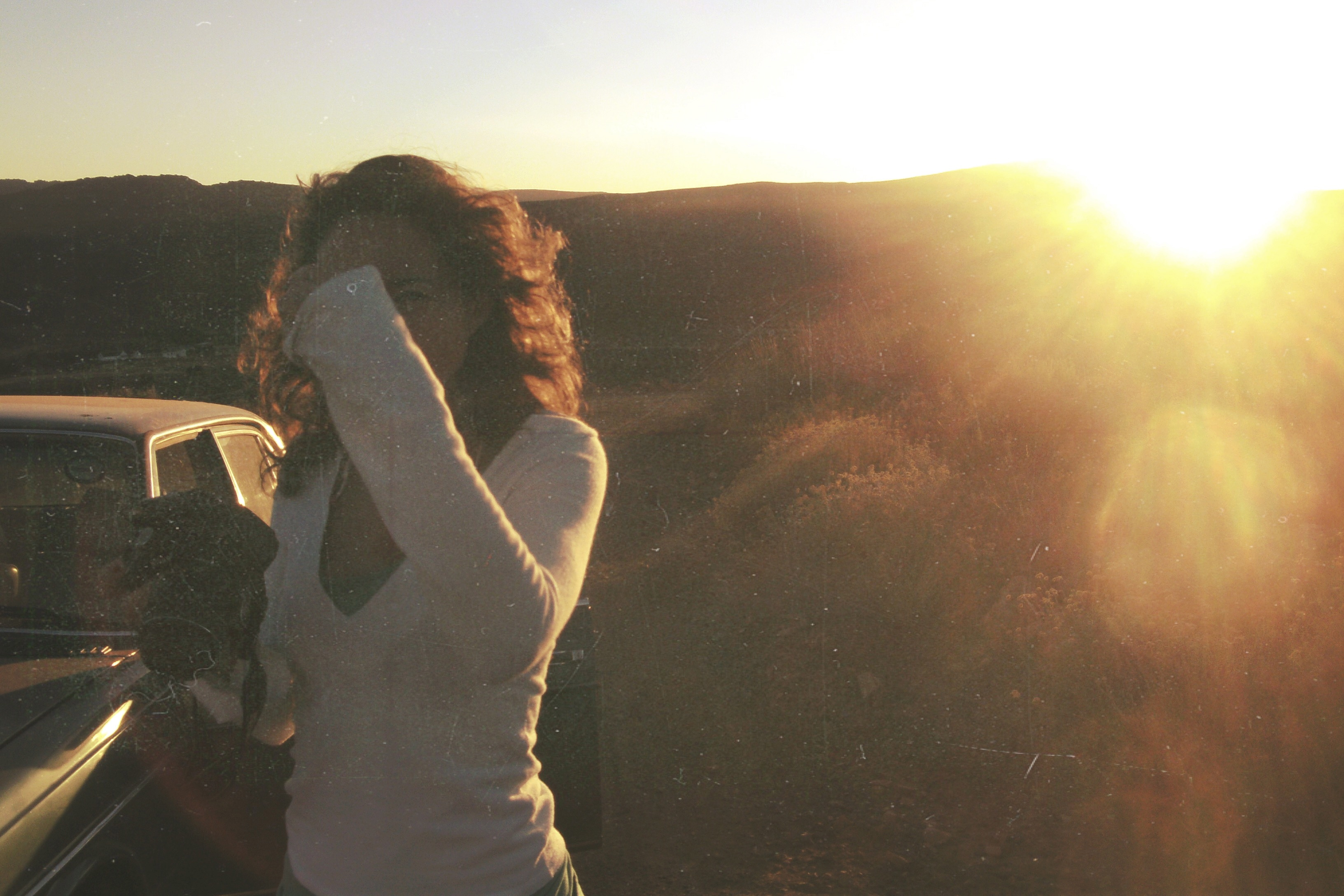 Travel Diary Sederbergen Zuid-Afrika 21