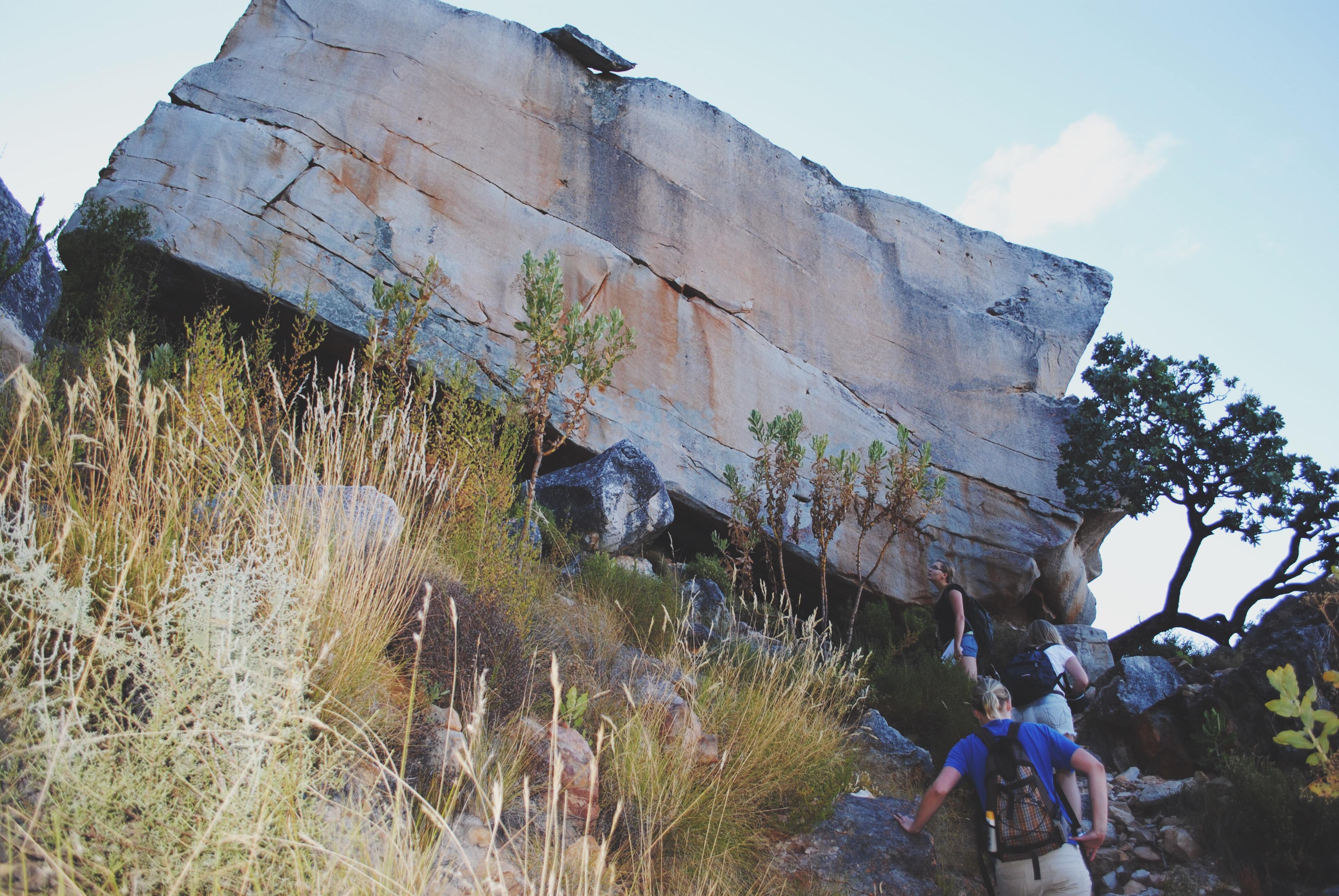 Travel Diary Sederbergen Zuid-Afrika 8