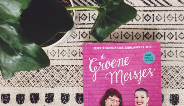De Groene Meisjes Boek Review 1